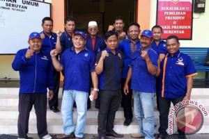 Nasdem Seruyan Targetkan 6 Kursi Pemilu 2019