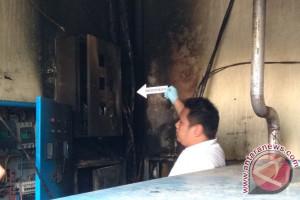 Gedung Rektorat UPR Nyaris Terbakar, Gara-gara Ini