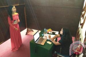 Ratusan Masyarakat Kalteng Ikuti Audisi Liga Dangdut Indonesia