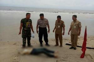 Akhirnya! Jenazah Penumpang Kapal Ditemukan di Ujung Pandaran