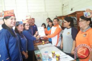 Partai Nasdem Bartim Optimis Raih Suara Terbanyak di Pemilu 2019
