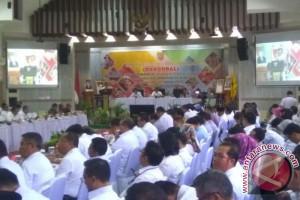 RAPBD 2018 Harus Sudah Disetujui November 2017