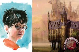Keren! Pameran Harry Potter Padukan Sihir dengan Sejarah Nyata