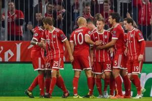 Kembalinya Heynckes Berbuah Kemenangan Bayern atas Celtic
