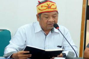 Warga Jangan Asal Pasang Tali 'Hompong Pali' Terkait Sengketa Tanah
