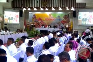 Kalteng Gagal Salurkan Rp51,48 Miliar DAK Fisik