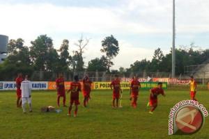 Pengajuan Kalteng Putra Jadi Tuan Rumah 8 Besar Liga 2 Indonesia Belum Direspon PSSI