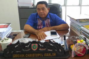 Kesulitan pupuk masih jadi keluhan petani Pulpis, kata Legislator