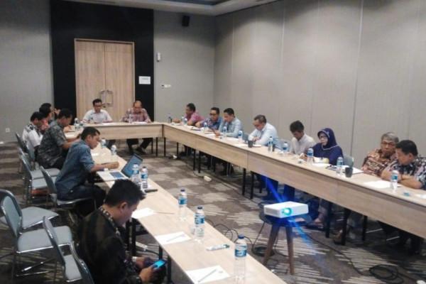 Bohong PT AKT beroperasi untuk reklamasi, kata Anggota DPRD Kalteng