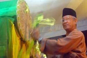Gubernur Harapkan Sekda Dilantik Sebelum Kunjungan Presiden
