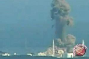 Tingkat Radiasi 1.000 Kali Lebih Tinggi di Sekitar PLTN Fukushima