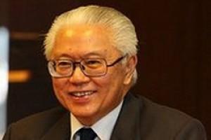 Presiden Baru Singapura Disumpah Kamis.