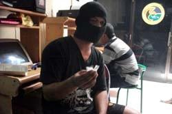 Polres Karimun Tangkap Pria Bawa Sabu