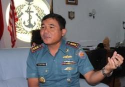 AL Natuna Tingkatkan Patroli Kapal Perang