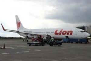 Hanggar Lion Batam Beroperasi 27 Januari 2014