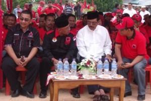 PDIP Kepri Ganti Dua Legislator Pindah Partai