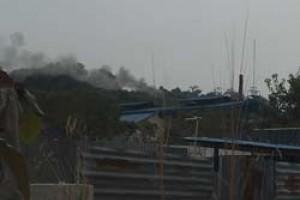 Smelter PT Karimun Mining Harus Berhenti Beroperasi