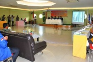 KPU Natuna Tetapkan Kursi dan Caleg DPRD