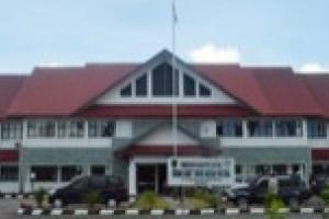 Gedung Cuci Darah RSUD Natuna Segera Beroperasi