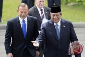 RI, Australia Agree to Solve Bilateral Issues