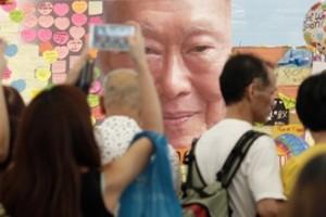 Mengenang Lee Kuan Yew dari Seberang