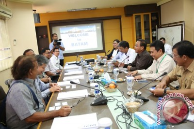 Konjen RI Johor Bawa Investor ke BP-Batam