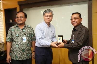 Kunjungan Kerja Konjen Ekonomi RI untuk Johor Bahru