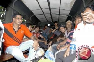 HMI Tanjungpinang Galang Bantuan Untuk Pengungsi Rohingya