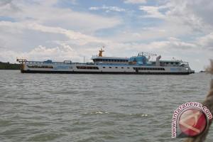 Kapal Isap Timah Beli Minyak asal Batam
