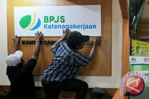 9.614 Pekerja Karimun Terdaftar sebagai Peserta BPJS