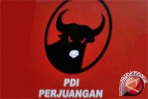 PDIP Pastikan Dukung Ria-Sulistiana