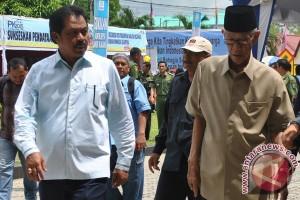 Gubernur Kepri Tidak Ubah Visinya Hadapi Pilkada