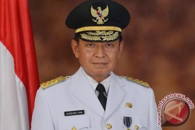 Gubernur Kepri Ziarah Makam Raja di Penyengat
