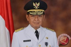 Gubernur Kepri Ziarah Makam Raja di Penyeng