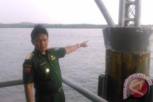 Pelabuhan Tanjung Berakit Belum Bisa Dioperasikan