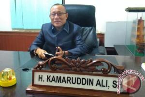 Kamaruddin Ali : Lingga Tak Pantas Krisis Air