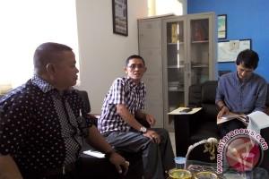 Lingga Lirik Akademisi UMRAH jadi Panelis Debat Kandidat