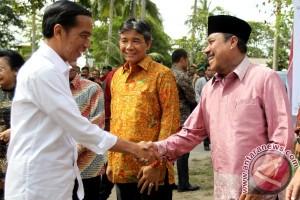 Presiden Bahas Batam-Bintan-Karimun dengan Singapura