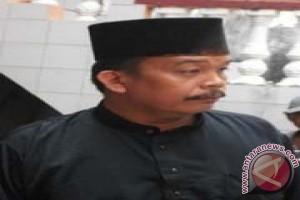 Ketua LMB Gunduli Kepala Karena Pilkada Aman