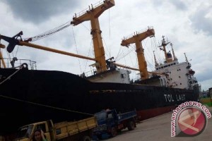 Lima Pelabuhan Pelindo Dukung Tol Laut