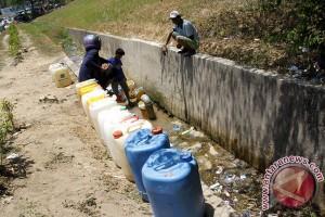 Catatan Akhir Tahun - Menjawab Tantangan Krisis Air Bersih di Perbatasan