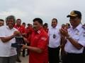 Kunjungan Kerja Pelindo I di Batuampar