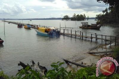 Desa Kelumu Berharap Pemkab Bangun Pelabuhan Penarik