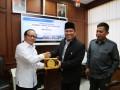Komisi I Kunjungi BP Batam