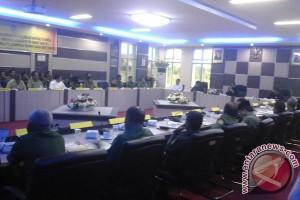 Bupati Karimun akan Uji Kompetensi Para Pejabat