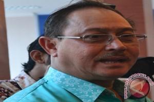 Jenazah Sekdaprov Disemayamkan di Tanjungpinang