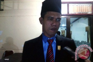Ketua DPRD Lega APBD Sudah Disahkan
