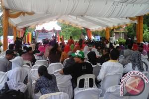 Wali Kota Tanjungpinang Resmi Tutup FPP 2016