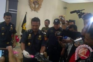 BC Tanjungpinang Tangkap Pemilik 522 Gram Sabu-sabu
