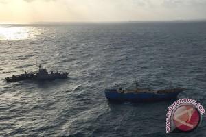 AL Bedah Forensik Peralatan Komunikasi Kapal Viking